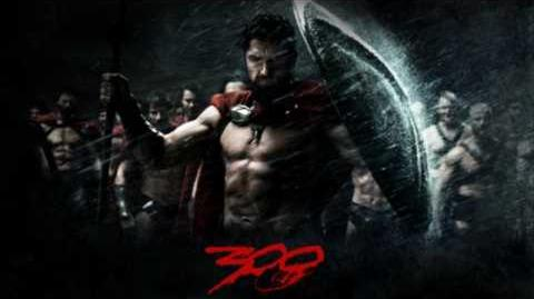 300 OST - Returns a King (HD Stereo)-1