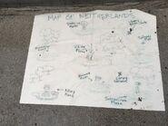 Neitherlands show map