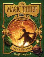 The Magic Thief Found