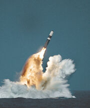 497px-Trident II missile image