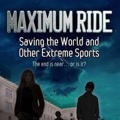 Saving the World and Other Extreme Sports (Australia & UK)