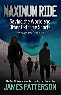File:Saving the World and Other Extreme Sports (Australia & UK).jpg