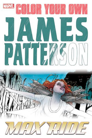 File:Color Your Own James Patterson.jpg