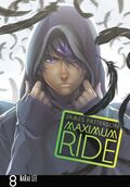 Maximum Ride: The Manga (8)