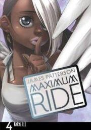 Maximum-ride-manga-vol-4-james-patterson-paperback-cover-art