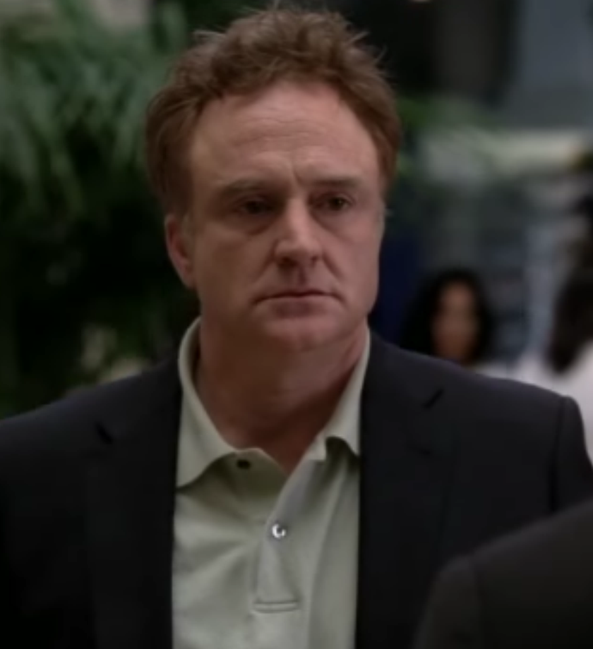Timothy carter the mentalist wiki fandom powered by wikia for Can fbi agents have tattoos