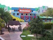 Universal Studios Nickelodeon Studios