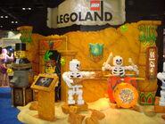 Legoland Lost Kingdom Adventure Set