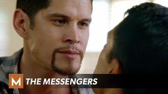 The Messengers Metamorphosis Trailer The CW