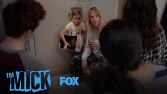 Mickey Tries To Take A Break From The Family Season 1 Ep. 14 THE MICK