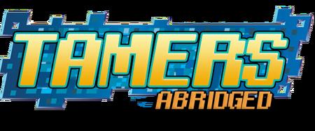 Tamers abridged logo