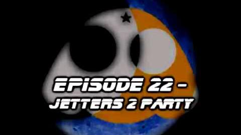 Jetters 2 Party