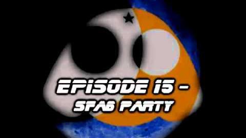 SFA6 Party