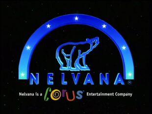 Nelvana (2002)