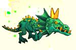 Pet Lord Greenjeans