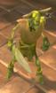 Screenshot Chicken Pox Smelly Warrior