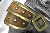 Loot Russet Halfplate Shoulders