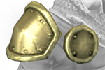 Loot Plate Shoulders
