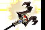 Loot Bone Staff