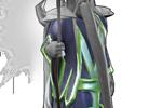 Loot Theomancer Robe
