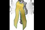 Loot Silk Cloak
