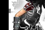 Loot Diva Armguard