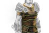 Loot Russet Chain Armor