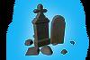 Barricade Tombstone