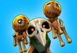 Creatures Profile Dr Skull