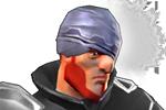 Loot Blackguard Helm