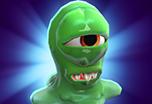 Creatures Profile Poison Globuleye