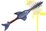 Loot Toothy Tuna