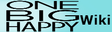 File:One Big Happy Logo.png