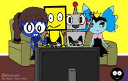 The Mixels Show Ep 2 Screenshot 1