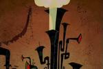 Baron Vain's Organ 2