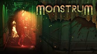 Monstrum Early Access Gameplay Trailer
