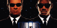Men In Black Film Series