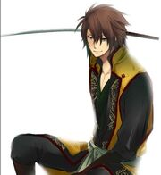 Shin as a Jonin