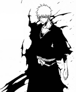 Ryu chakra shroud