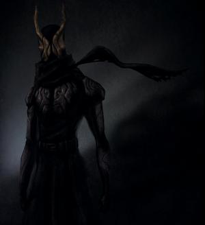 Shadow Servant