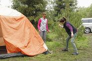 Camping 04 Jami Gertz Tok Olagundoye