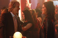 Mother Clubbers Michael Bay Jami Gertz