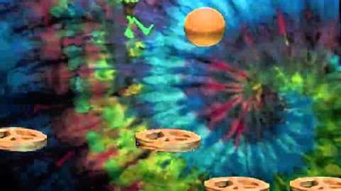 Skullmonkeys walkthrough Part 21 32 (1970`s )