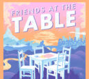 Marielda: Friends At The Table Soundtrack, The Interlude