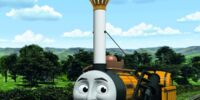 Stephen (Engine)