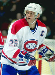Vincent damphousse canadiens