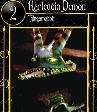 Image - Harlequin demon.jpg   The Nightmare Before Christmas Wiki ...