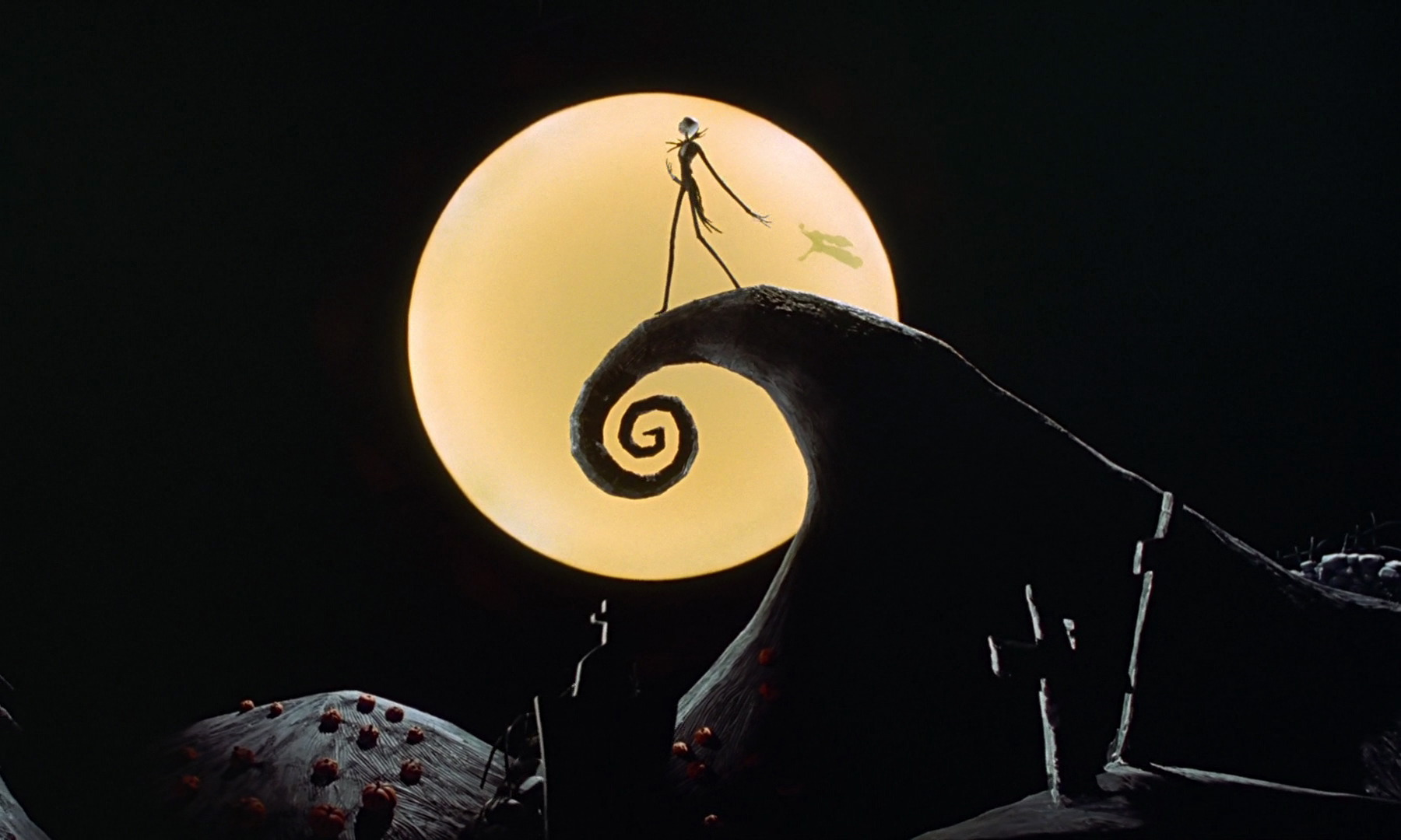Snap Video Jack s Lament The nightmare before Christmas Disney Wiki ...