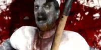 Zombie Chef Joe