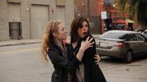 Chloe and Meredith 11